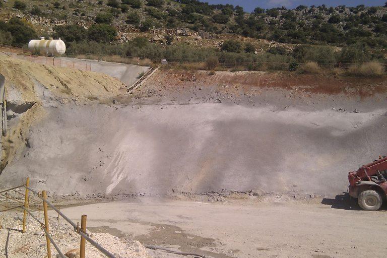 Estudio geotecnico